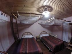 Chez Julienne et Patrick, Lot IR66 Ville Haute, 301, Fianarantsoa