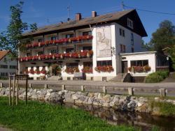 Hotel-Gasthof Zum Dragoner, Ammergauer Straße 11+ 16, 86971, Peiting