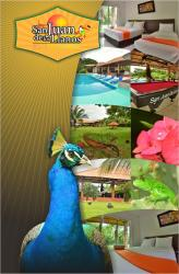 Hotel Campestre San Juan de los Llanos, km 22 vía Morichal - Tilodirán, 850009, Yopal
