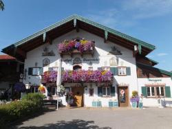 Gasthof Hinterwirt, Dorfstrasse 35, 83236, Übersee