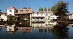 Le Mas Des Bories - Grand Perigueux, 51 route de Limoges, 24420, Antonne-et-Trigonant