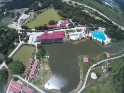 Rantau Eco Park, Kampung Pasir, Kuala Sawah Rantau, 71200, Kampong Kuala Sawah