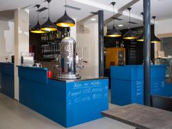 Nino Espresso, Hradišťská, 686 03, Staré Město