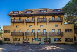 Las Calas Boutique Hotel, Av Bunge 560, 7167, Pinamar