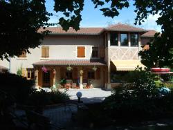 Chambre d'hotes Lemarry, 585 Rue du Marry, 01600, Sainte-Euphémie