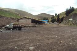 Conservación Ecológica Yampinkia, Via Huakani comunidad shaur kansar, 140650, Huambi