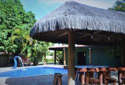 Casa com área de 3.000m² na Barra Nova, Av. Catuçaba, 8 Barra Nova, 57160-000, Marechal Deodoro