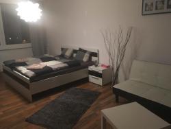 Apartment Ústí, Rozcestí 721/1 2. patro, 400 07, Ústí nad Labem