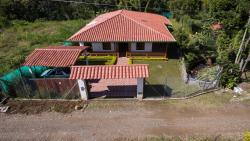La Mansion de Jardin, Km 1,3 Via Jardin - Riosucio, 056050, Jardin