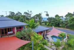 Pandanus Holiday Apartments, 129 Reid rd, 4852, Mission Beach