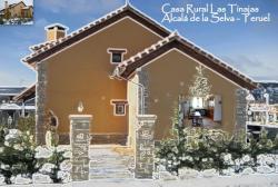 Casa Las Tinajas, Urbanización Sol y Nieve, 2, 44432, Alcalá de la Selva