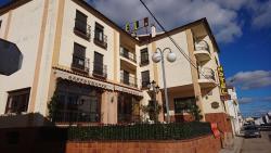 Hotel Valmar, Calle La Mancha 40, 16196, Villar de Olalla