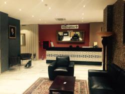Hotel Plaza Alger, 66 Rue Mohamed Belouizdad, 16000, Alžíř