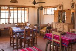Chakana Hospedaje Rural, castro barros 0, 5351, Banda Florida