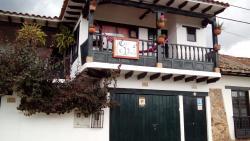Casa La Victoria, Carrera 10 #15-62, 154001, Villa de Leyva