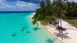 Luau Beach Inn, Dheyliyaage, Sosun Magu, 10010, Fulidhoo
