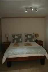 Nyaru Game Lodge, Brandwag, Mosselbay, 6500, Brandwag