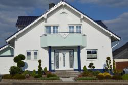 Ferienwohnung am Park - Vulkanferien, Raiffeisenstrasse 13, 56637, Plaidt