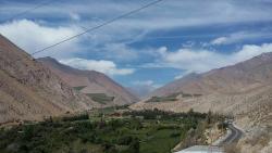 Cabañas Valle De Elquí, Camino Principal s/n, Quebrada De Pinto,, Paihuano