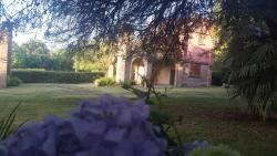 Cabañas Providencia, Avenida El Plumerillo 72, 5194, Villa General Belgrano