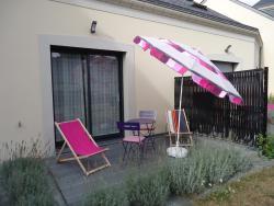 Logis de l'Hermitage, 11 rue de l'Hermitage, 49370, Le Louroux-Béconnais