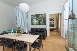 Deluxe Apartment with 3 Rooms - Hegelgasse 17 -, Hegelgasse 17/8c, 1010, Wenen