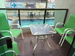 Acqua Azul Flat, Loteamento Praia do Cupe,17A 10, Apartamento 14, 55590-000, Porto De Galinhas