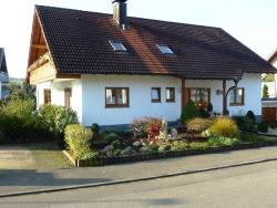 Am-Sonnenberg, Ziegelbrunnenstr. 37, 77933, Sulz
