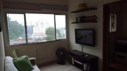 Apartamento Itararé, 345 Rua da Constituicão 8º andar apto 85, 11320-210, São Vicente
