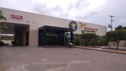 Monarca Pallace Hotel, BR-135 Alto do Pacote, 65765-000, Dom Pedro-Maranhao