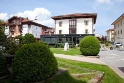 La Casa del Patrón, San Martín, 2, 01130, Murguía