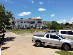Hotel Beto Rocha, Av Mariano Vicente Filho, 2720, 15775-000, Santa Fé do Sul