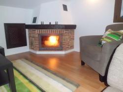 Apartment Valle de Cepeda, Ctra. Monforte 13, 37656, Cepeda