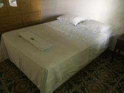 Marajoara Hotel, Avenida Juscelino Kubitscheck, 3751, 68540-000, Conceição do Araguaia