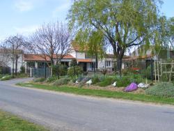 Chambres d'Hôtes Vignes et Loire, La Galoire, 49530, Drain
