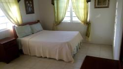 Suite Serenade, St. John's, Antigua, 00001, Dickenson Bay