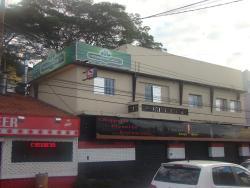 Pam Pousada Natureza, Avenida Marechal Castelo Branco 523, 07400-445, Arujá
