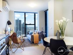 LittleStay Collection - Collins, 568 Collins Street, 3004, 墨尔本