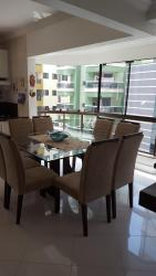 Apartamento de Luxo em Meia Praia, 120, R.252 apto. 201, 88220-000, Meia Praia