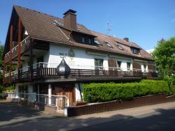 Waldhotel Kelkheim, Unter den Birken 19, 65779, Kelkheim