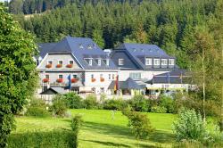 Sporthotel Landhaus Wacker, Mindener Str. 1, 57482, Wenden