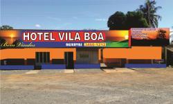 Hotel Vila Boa, BR 020 km 146 n. 312, 73825-000, Villa Boa