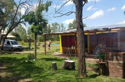 Cabañas Pawelko, Ruta Provincial 175 Cubillos 9300, Rama Caida, 5600, San Rafael