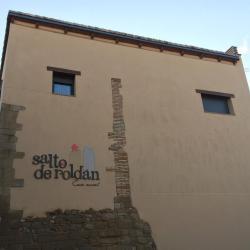 Casa Salto de Roldán, C/ Centro 8, 22195, Apiés