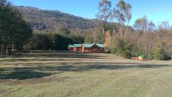 Cabañas Don Gabriel, Camino Misional - Caburgua bajo Callejon Las Lilas s/n, 4920000, Caburgua