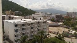 Apartamento 803 Edificio Macondo, Cll 11 No 1-54 Apto 803 Edificio Macondo, 470006, Puerto de Gaira