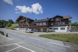 Hotel Hulfteggpass, Hulftegg, 9613, Mühlrüti