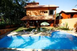 Nosso Canto, Alameda dos Mulungus, 172 - Vila Verde, 06670-090, Itapevi