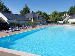 Les Cottages du Golf 2,  56400, Ploemel
