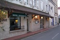 Hotel Le Midi, 1 Rue Malfourat, 47110, Sainte-Livrade-sur-Lot